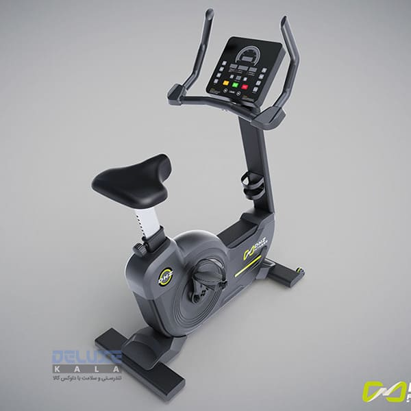 دوچرخه ثابت دی اچ زد DHZ X5200 2
