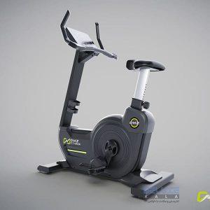 دوچرخه ثابت دی اچ زد DHZ X5200