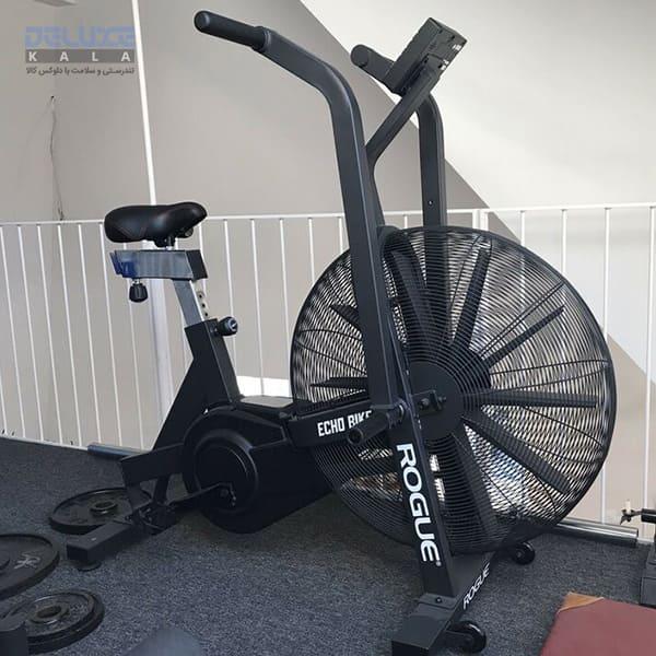 دوچرخه ایربایک روگ Rogue Echo Bike 3