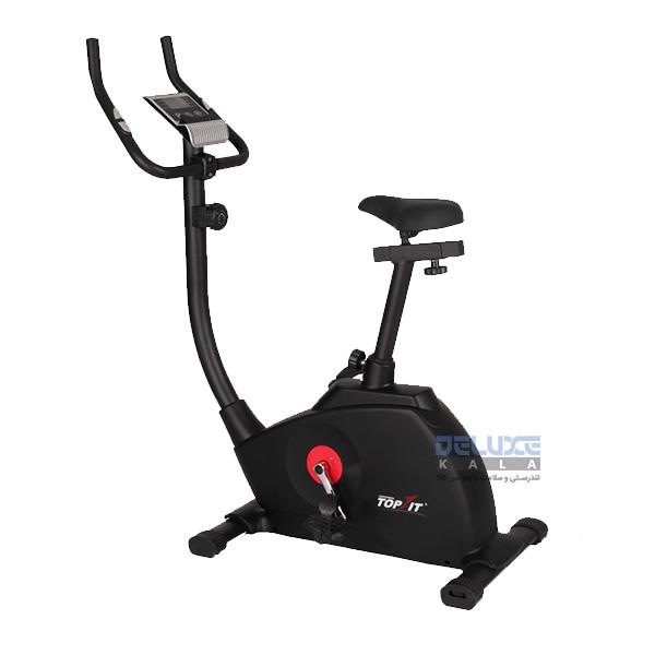دوچرخه ثابت تاپ فیت Topfit 8711
