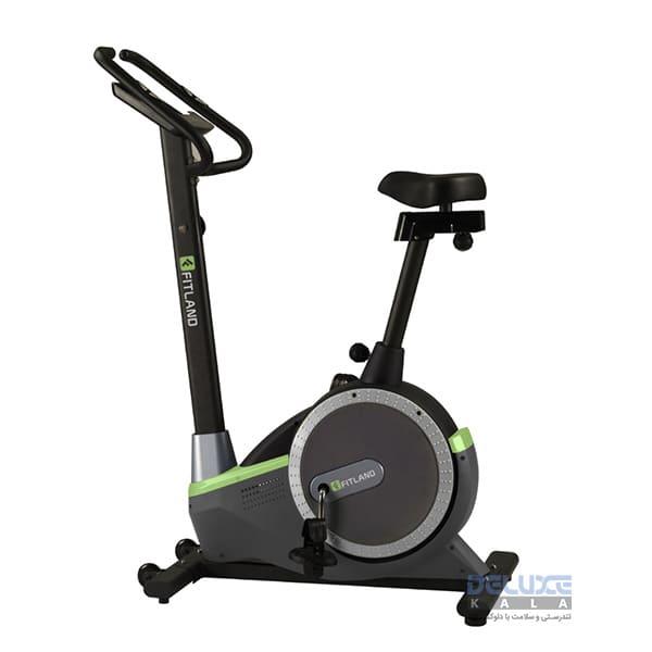 دوچرخه ثابت فیت لند Fitland 8950