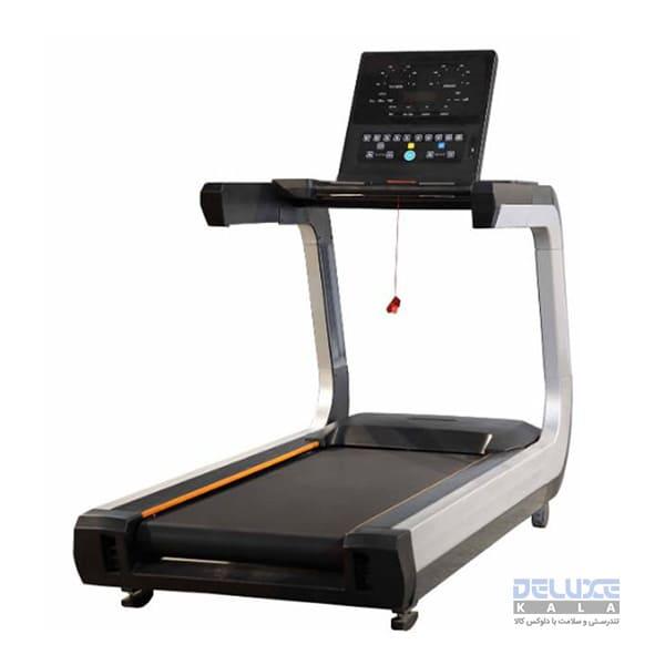 تردمیل باشگاهی جی ایکس GXT-8500