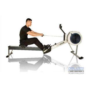 دستگاه روئینگ خانگی Air Rower TS-nano300