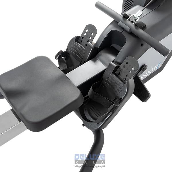 دستگاه روئینگ و اسکی ایمپالس Impulse HSR007 3
