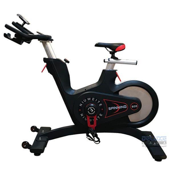 دوچرخه اسپینینگ جی ایکس GX-9027 2