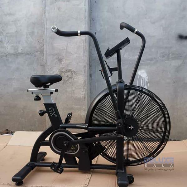 دوچرخه ایربایک جی ایکس AirBike GXT-9020 1