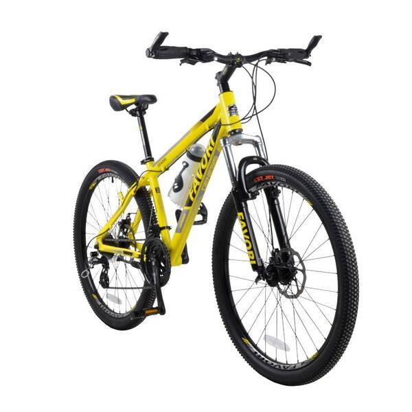 دوچرخه کوهستان 26 اینچ Favori Genesis 1