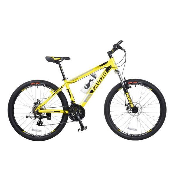 دوچرخه کوهستان 26 اینچ Favori Genesis