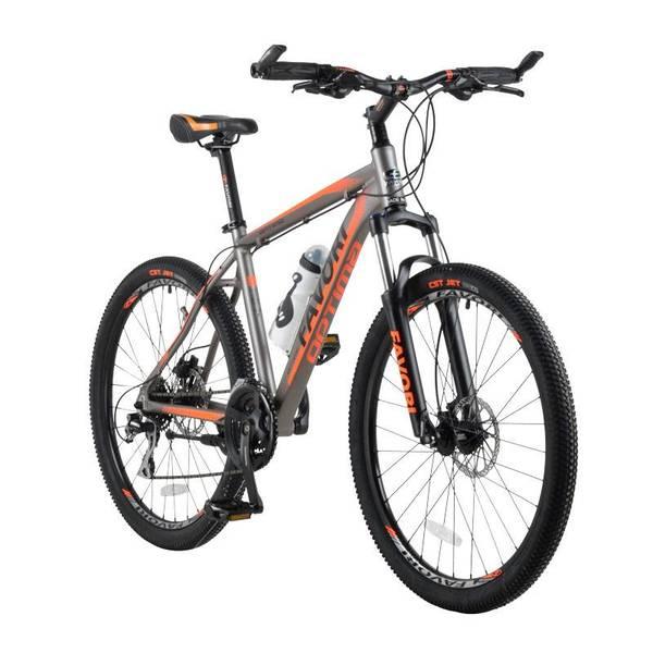 دوچرخه کوهستان 26 اینچ Favori Optima 1