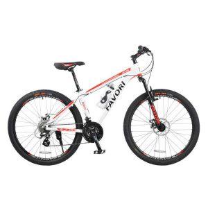 دوچرخه کوهستان 26 اینچ Favori Victori
