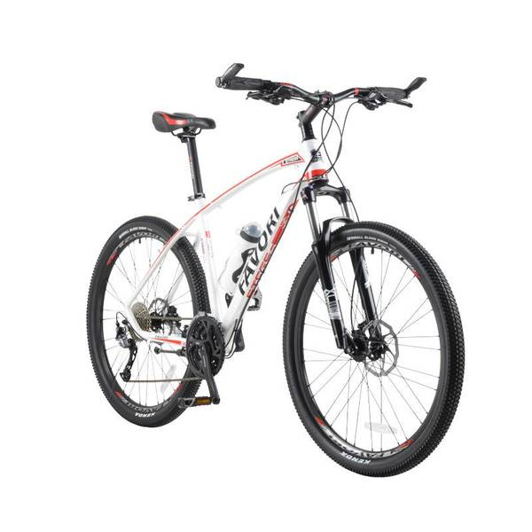 دوچرخه کوهستان 27.5 اینچ Favori Stress 1