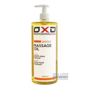 روغن ماساژ آرنیکا OXD Arnica Oil