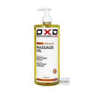 روغن ماساژ بادام شیرین OXD Sweet Almond Oil