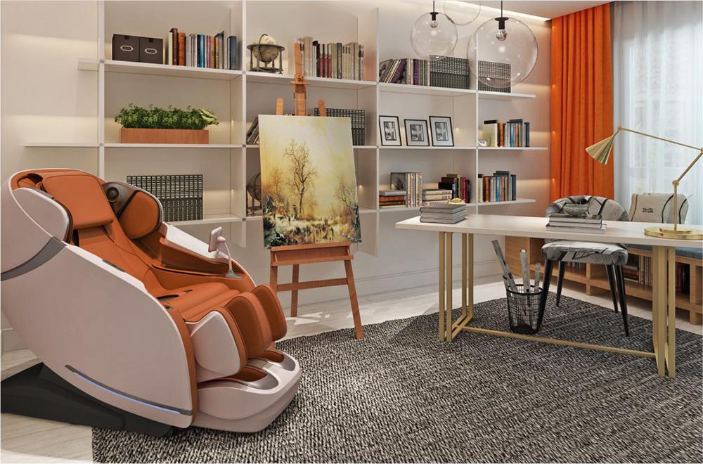 صندلی ماساژور آیرست iRest SL-A100 9
