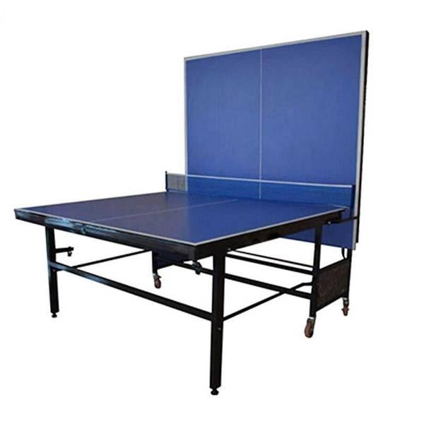 میز پینگ پنگ ام دی اف چرخدار PL110 1