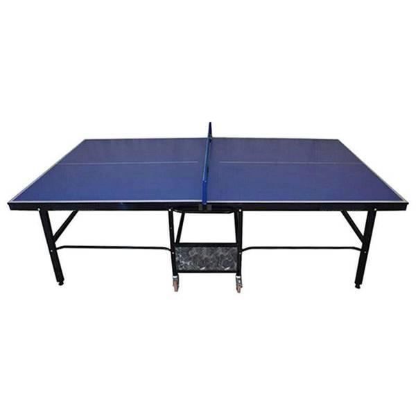 میز پینگ پنگ ام دی اف چرخدار PL110 2