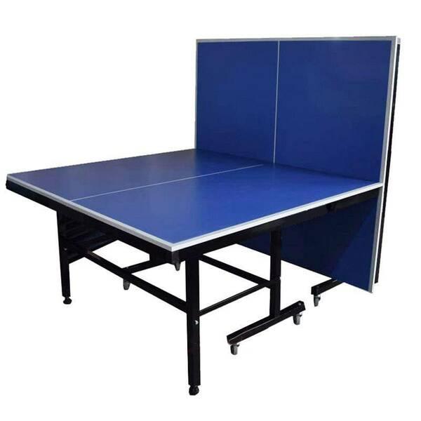 میز پینگ پنگ ام دی اف 8 چرخ PL114