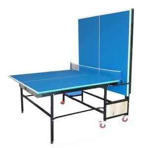 میز پینگ پنگ چرخدار P105