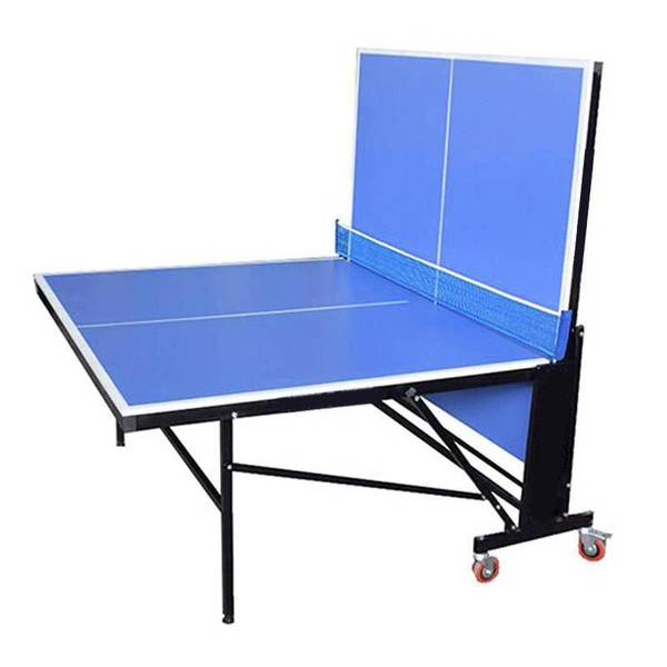 میز پینگ پنگ چرخدار P107