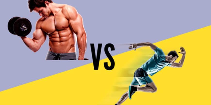 3 تفاوت ورزش هوازی و بدنسازی در سلامتی بدن شما