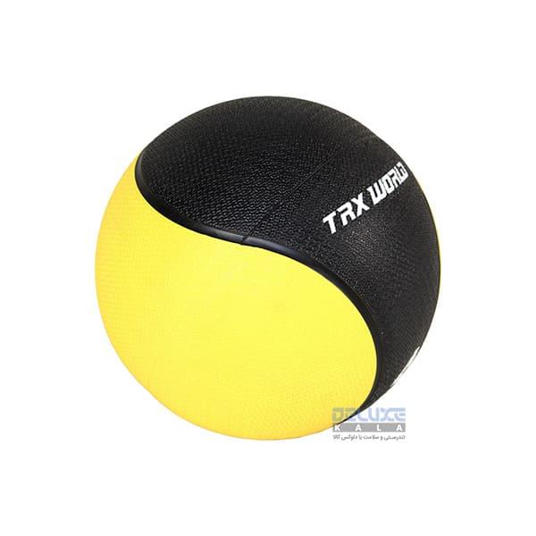 توپ مدیسن بال TWD Medicine Ball 1402 1