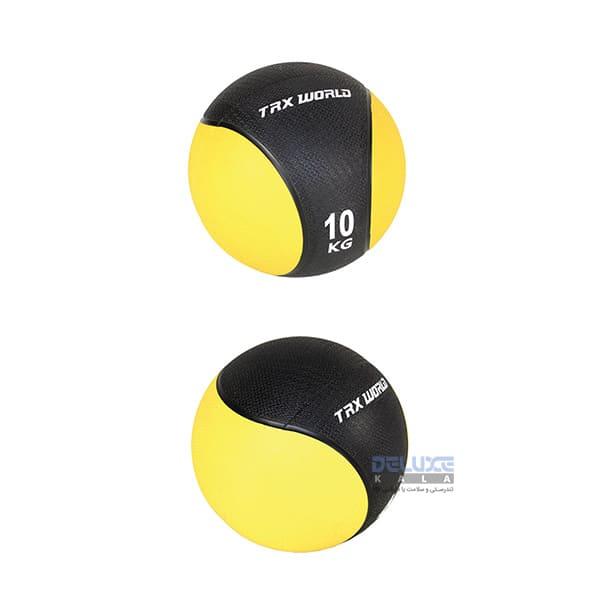 توپ مدیسن بال TWD Medicine Ball 1402