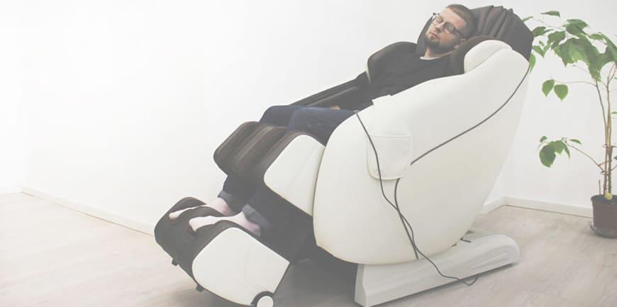 خرید انواع صندلی ماساژور در مشهد