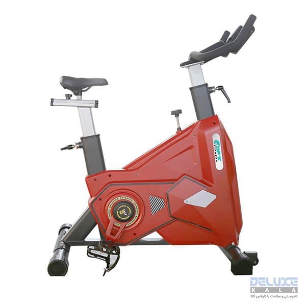 دوچرخه اسپینینگ دی اف تی DFT Fitness DS-006 1