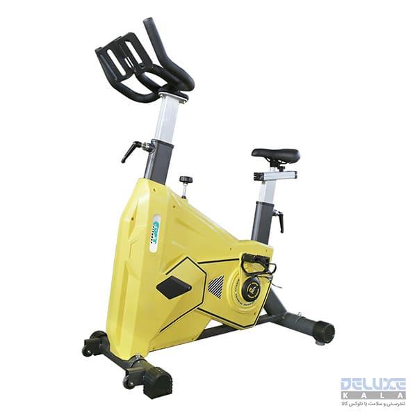 دوچرخه اسپینینگ دی اف تی DFT Fitness DS-006 2