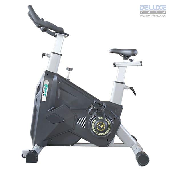 دوچرخه اسپینینگ دی اف تی DFT Fitness DS-006 4