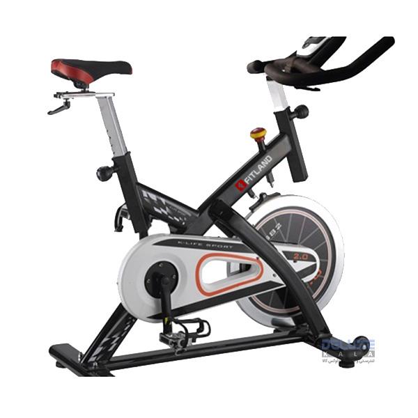 دوچرخه اسپینینگ فیت لند Fitland 750