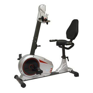 دوچرخه ثابت پشتی دار پاندا Panda B511-RM
