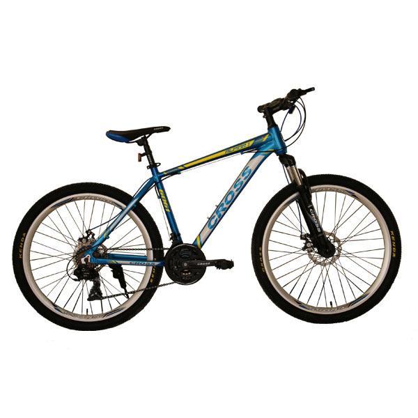 دوچرخه کوهستان کراس 26 اینچ Cross Alpina1 1
