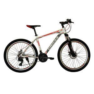 دوچرخه کوهستان کراس 26 اینچ Cross Alpina1