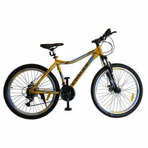 دوچرخه کوهستان کراس 26 اینچ Cross Omega