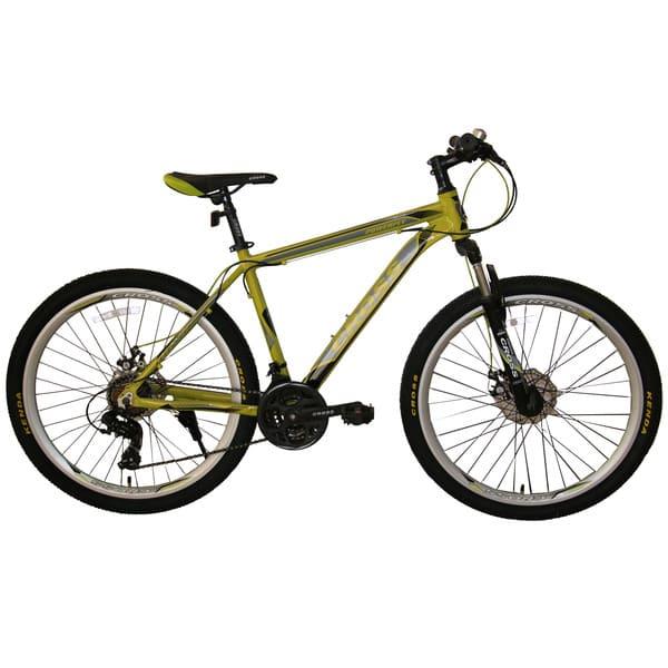 دوچرخه کوهستان کراس 26 اینچ Cross Powerfly 1