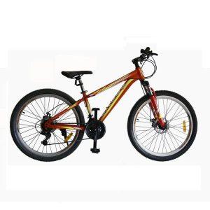 دوچرخه کوهستان کراس 26 اینچ Cross Spark