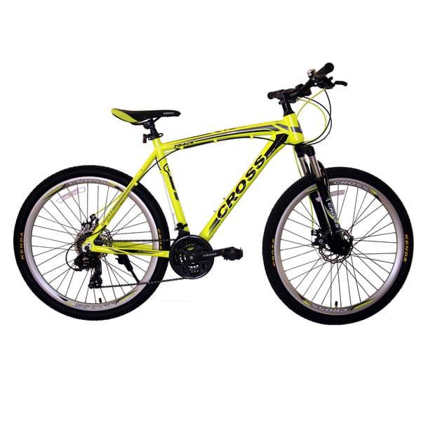 دوچرخه کوهستان کراس 26 اینچ Cross Track 2