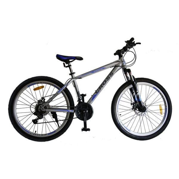 دوچرخه کوهستان کراس 26 اینچ Cross image