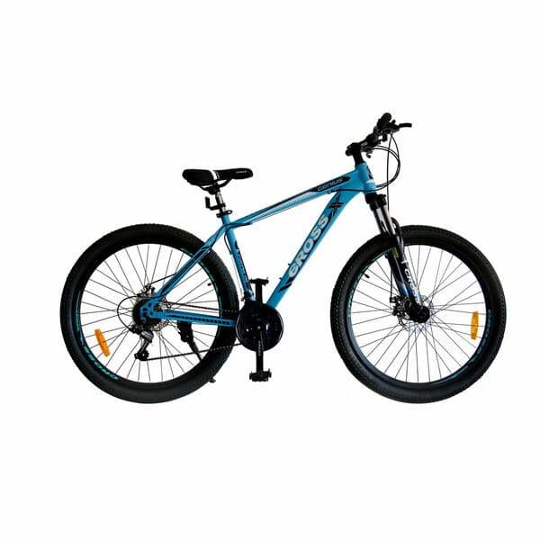 دوچرخه کوهستان کراس 27.5 اینچ Cross Genius
