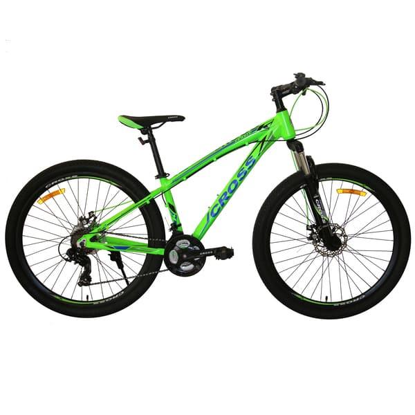 دوچرخه کوهستان کراس 27.5 اینچ Cross INFINITY 1