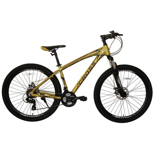 دوچرخه کوهستان کراس 27.5 اینچ Cross INFINITY 2