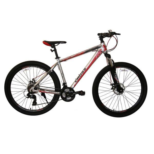 دوچرخه کوهستان کراس 27.5 اینچ Cross Slash XTR 1