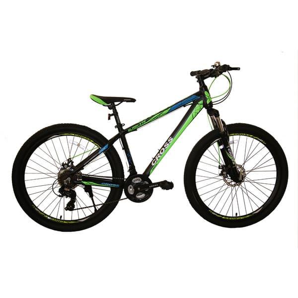 دوچرخه کوهستان کراس 27.5 اینچ Cross Slash XTR