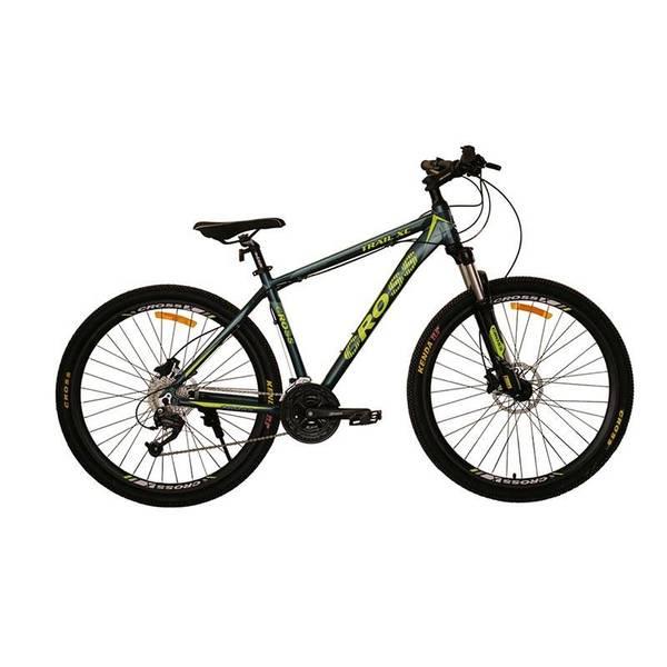 دوچرخه کوهستان کراس 27.5 اینچ Cross Trail