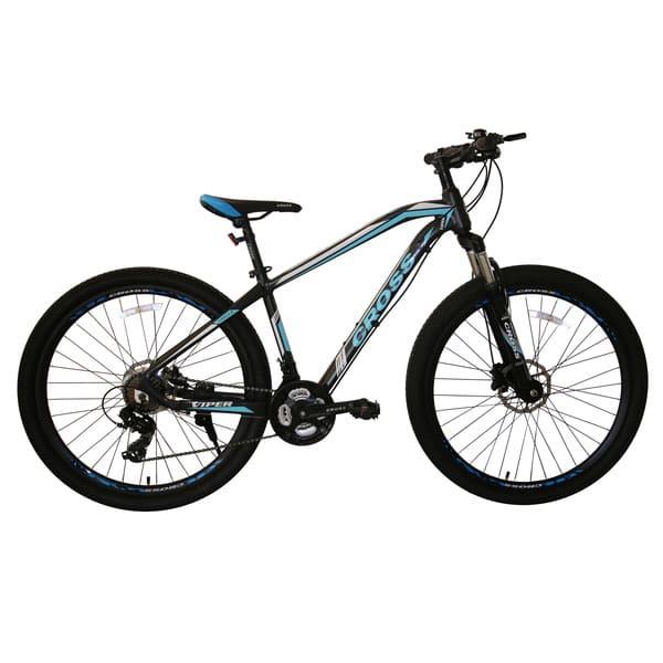 دوچرخه کوهستان کراس 27.5 اینچ Cross Viper 1