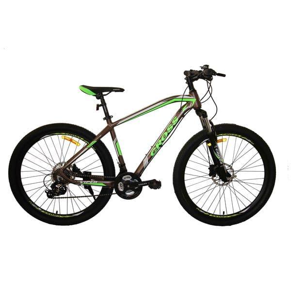 دوچرخه کوهستان کراس 27.5 اینچ Cross Viper