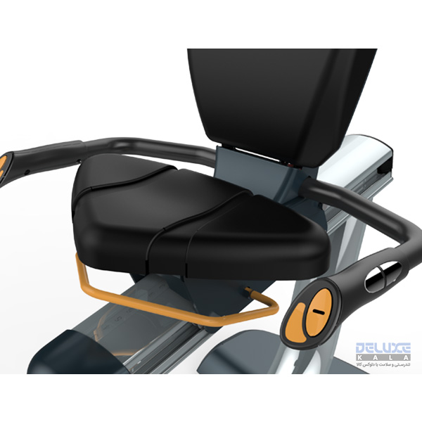 دوچرخه ثابت پشتی دار ایمپالس Impluse RR500 2