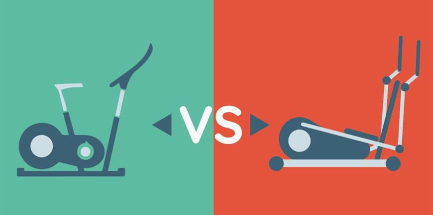 دوچرخه ثابت یا الپتیکال ، کدام دستگاه مناسب شماست ؟