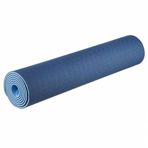 مت یوگا دو رو 6 میلیمتری Yoga Mat TPE 6